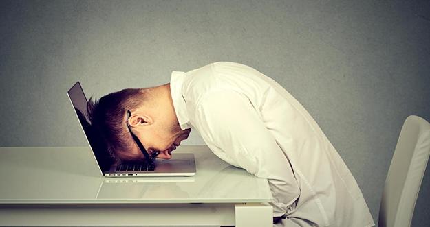 4 Penyebab Tubuh Cepat Lelah Di Siang Hari