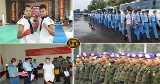 4 Cara Untuk Menjadi Anggota TNI