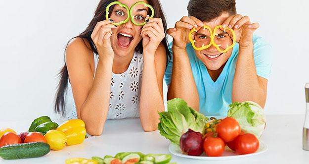 10 Makanan Yang Baik Untuk Kesehatan Mata