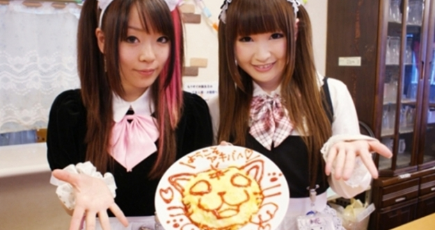 10 Hal Gila Yang Hanya Ada Di Jepang