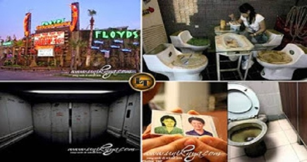 5 Cerita Unik Dan Lucu Seputar Toilet