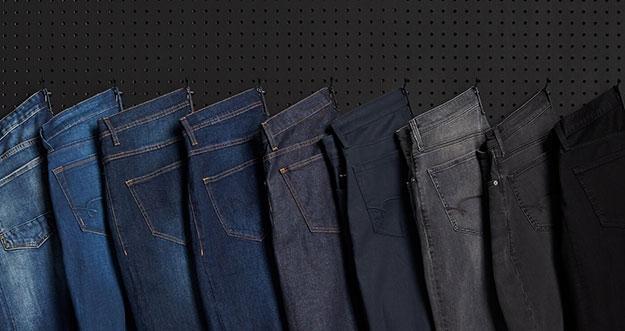 Tips Mencoba Celana Jeans Tanpa Harus Ke Fitting Room