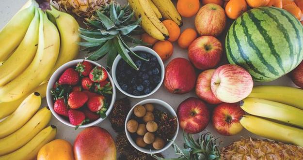 7 Buah Yang Aman Dikonsumsi Penderita Kolesterol Tinggi