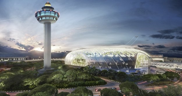 10 Airport Terbaik Dunia 2019