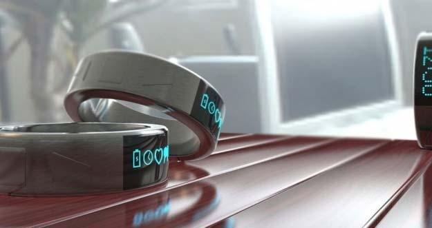 Smarty Ring, Teknologi Serba Guna di Jari Anda