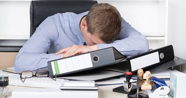 6 Tips Mengembalikan Semangat Kerja Setelah Libur Panjang