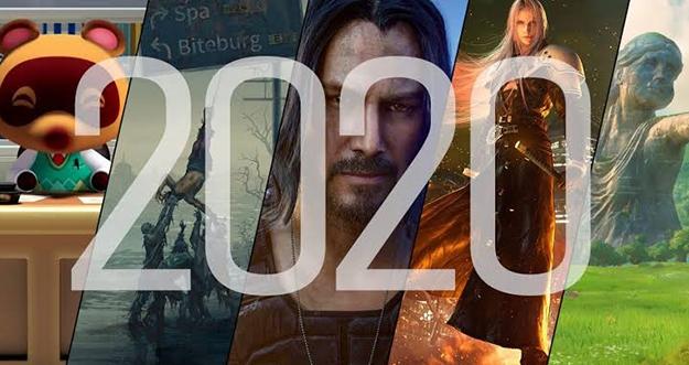 4 Game Terbaru Yang Siap Rilis Di Tahun 2020