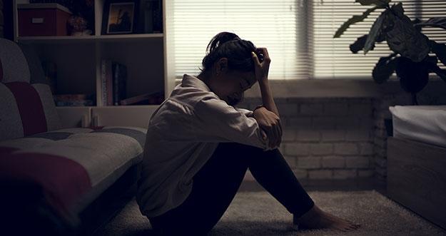8 Tanda Seseorang Mengalami Depresi dan Cara Mengatasinya