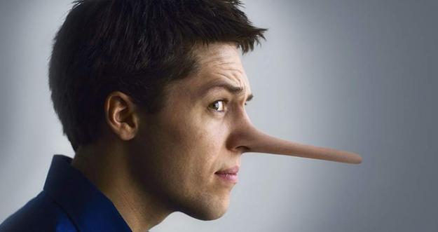 10 Kebohongan Yang Dikatakan Pria Pada Wanita