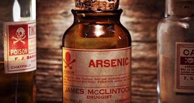 5 Racun Berbahaya Yang Ternyata Bisa Menjadi Obat