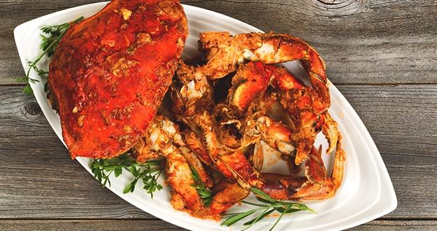5 Jenis Kepiting yang Bisa Dimasak dan Dikonsumsi