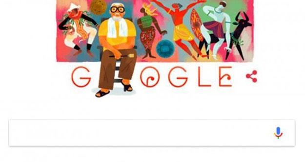 Siapakah Bagong Kussudiarja Yang Menjadi Google Doodle Hari Ini?