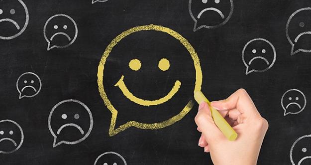 10 Tanda Kamu Termasuk Orang Yang Positif