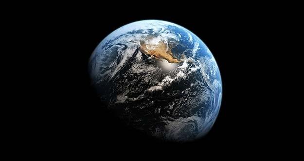 Benua Asia Dan Amerika Menyatu? Inikah Penampakan Bumi Di Masa Depan?