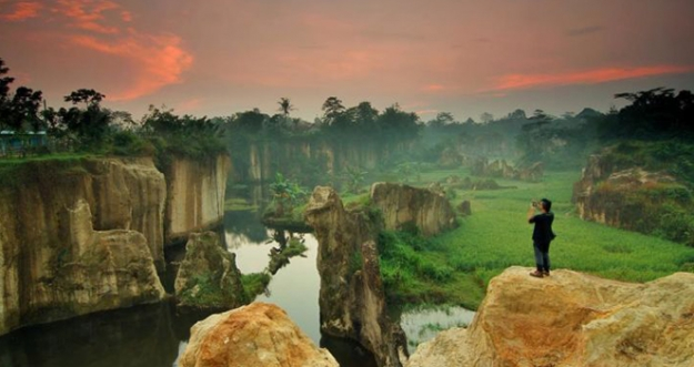 10 Tempat Wisata Sejuk Dekat Jakarta