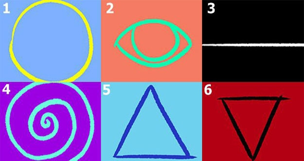 Tunjuk Satu Simbol Dan Ungkap Sifat Asli