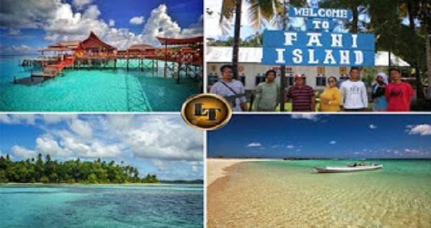 4 Pulau Paling Indah di Indonesia Bikin Kamu Ingin Mengunjunginya