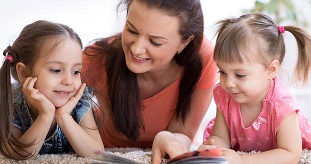 4 Kegiatan Menyenangkan Untuk Anak Saat di Rumah