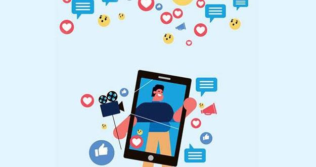 5 Dampak Negatif Kecanduan Media Sosial Untuk Anak