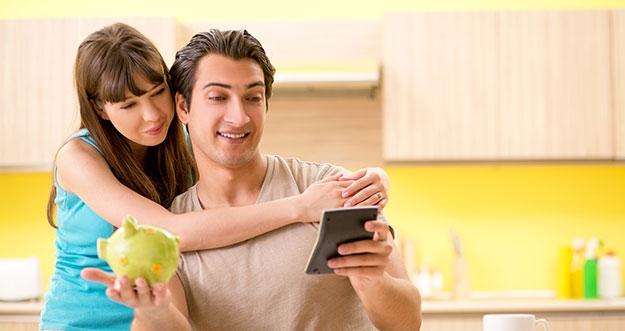5 Tips Membicarakan Keuangan Bersama Dengan Pasangan