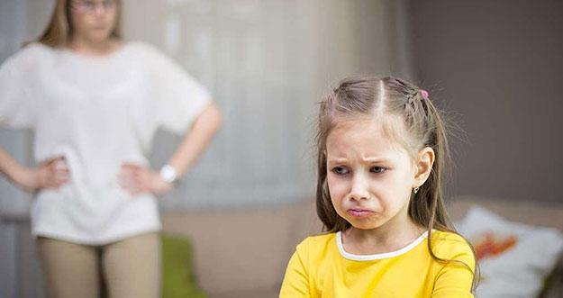 4 Cara Mendidik Anak Yang Keras Kepala