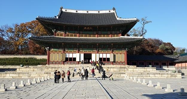Cara Merawat Bangunan Bersejarah Agar Tetap Kokoh Ala Korea Selatan