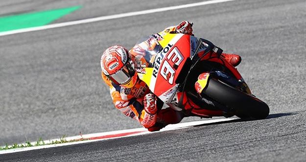 Jadwal MotoGP Thailand Bulan Oktober