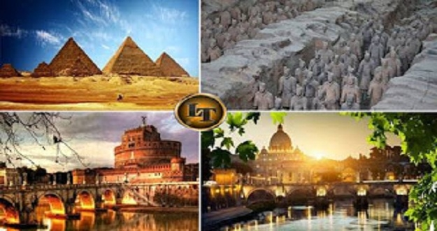 5 Kuburan Paling Megah Di Dunia