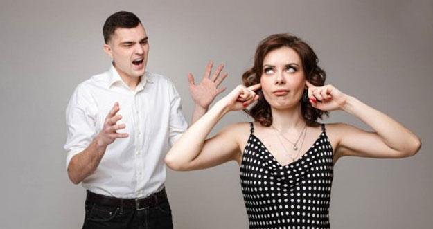 5 Tips Menghadapi Pasangan Yang Gampang Marah