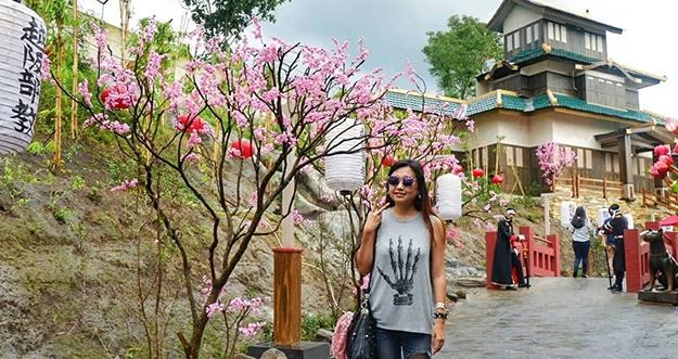 7 Tempat Wisata Indonesia ala Korea