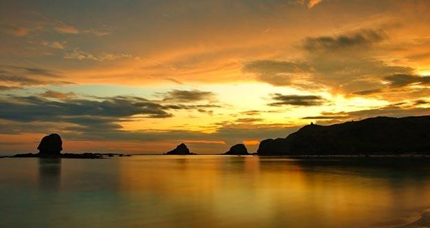 5 Negara Di Dunia Yang Lebih Panas Dari Indonesia