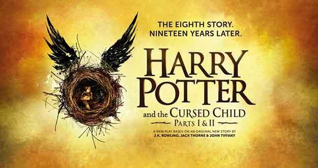 Seperti Apa Wajah Harry Potter 19 Tahun Yang Akan Datang?