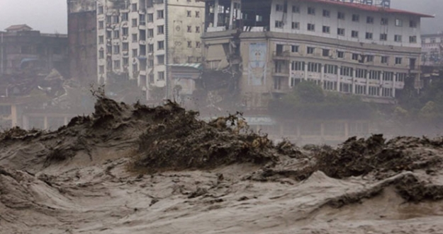10 Bencana Banjir Paling Mematikan Dalam Sejarah
