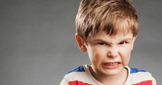 Tips Menghadapi Anak Yang Sedang Marah
