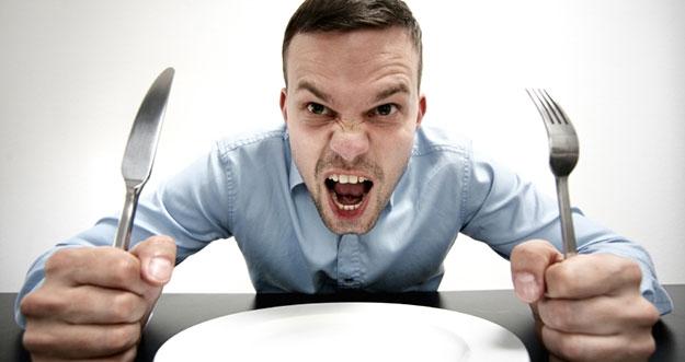 Alasan Kenapa Ada Orang Yang Selalu Lapar
