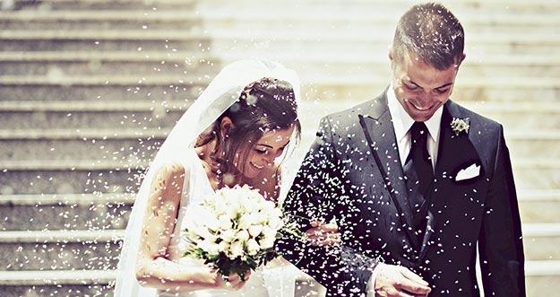 4 Anggapan Salah Dalam Menikah