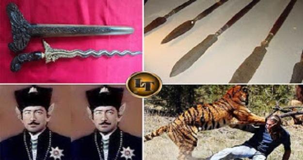 4 Hukuman Tersadis Jaman Kerajaan Di Indonesia