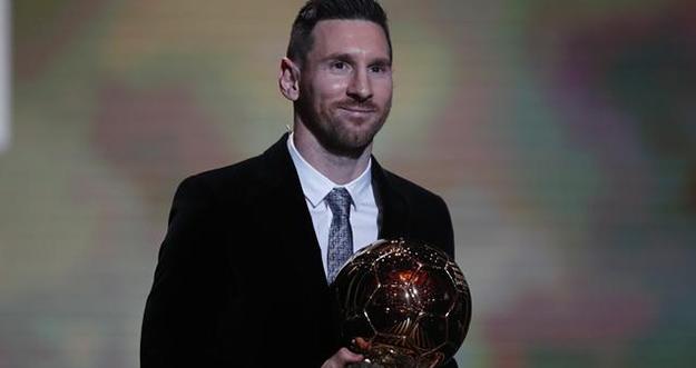 10 Pemain Sepakbola Terbaik Tahun 2019