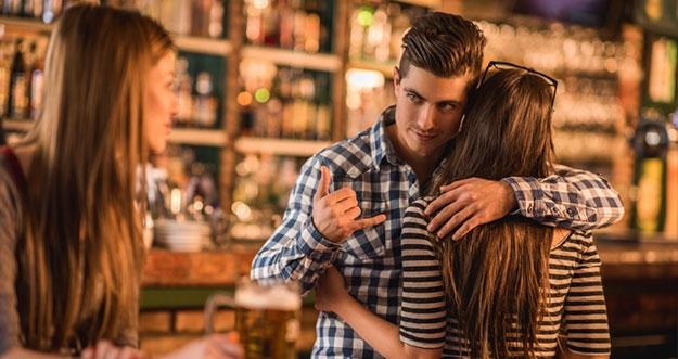 4 Alasan Mengapa Pria Memilih Selingkuh