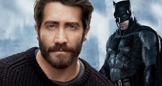 Jake Gyllenhaal Gantikan Ben Affleck Sebagai Batman?