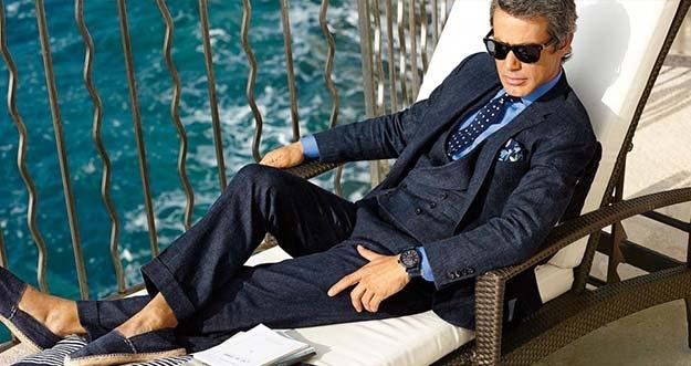 10 Merk Fashion Terbaik Untuk Pria