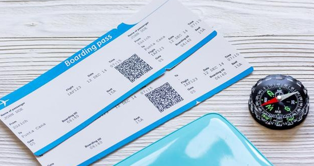 Tips Mendapatkan Tiket Murah Saat Traveling