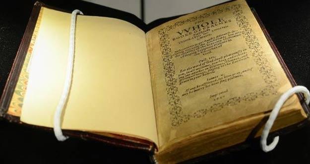 Buku Pertama Amerika Bernilai 165 Miliar Rupiah