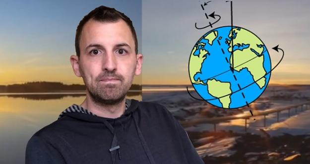 10 Selebriti Dunia Yang Percaya Bumi Datar
