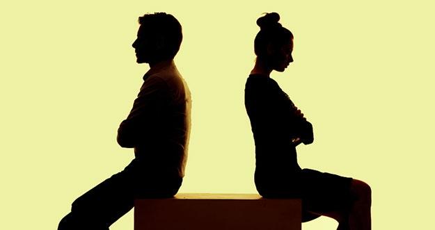 4 Tanda Bahaya Hubungan Mulai Tidak Sehat