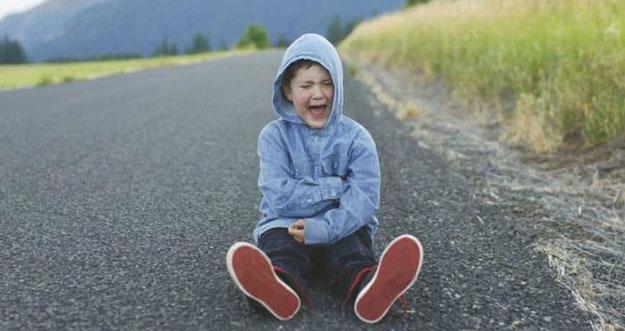 5 Manfaat Tantrum Bagi Anak