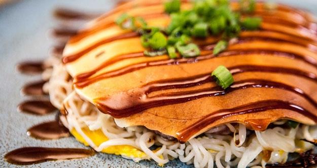 Cara Buat Okonomiyaki Sendiri Di Rumah