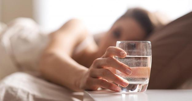 Alasan Sering Haus Di Malam Hari Atau Sebelum Tidur