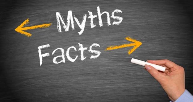 10 Mitos Salah Di Dunia Teknologi