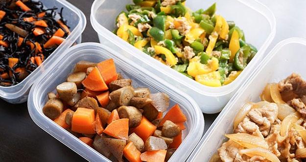 8 Makanan untuk Meningkatkan Massa Otot